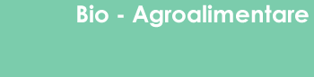 Bio-Agroalimentare